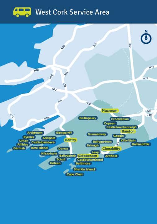 West Cork Genealogy - Skibbereen Heritage Centre