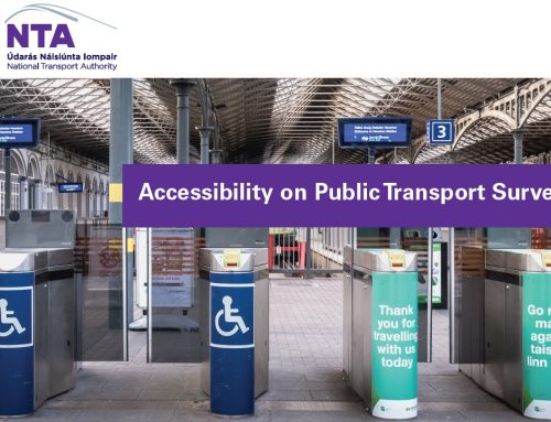 Accessibility of Public Transport Survey